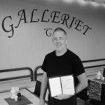 Bilde fra Galleriet Café & Restaurang