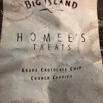 Bilde fra Big Island Candies