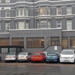 Claremont Hotel Foto