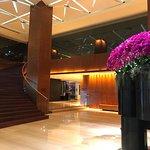 Foto de Grand Hyatt Singapore