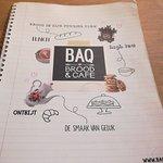 BAQ Brood & Café Foto