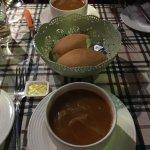 Foto de Sammy's Kitchen(Queens Road)