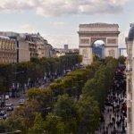 Foto di Fraser Suites Le Claridge Champs-Elysees