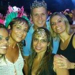 Carnaval é no Lapa 40°