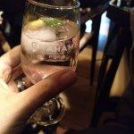 Vinum tónico aperitivo