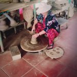 Foto de Thanh Ha Pottery Village