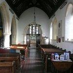 صورة فوتوغرافية لـ All Saints' Church