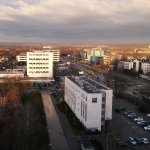 Photo de Novotel Krakow City West