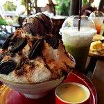 ภาพถ่ายของ ศาลากาแฟ