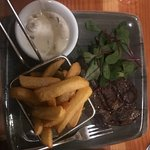 Foto de Rangers Bar & Restaurant
