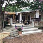 Foto de Ocracoke Coffee Company