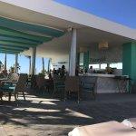 The Emerald Bar (best pool bar)