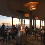 The Sea Breeze Restaurant (cold place)