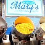 Photo of Mary's Popcorn