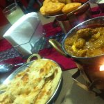 Best Authentic Indian food in Durban...