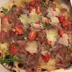 Photo de Pizzeria La Grotta
