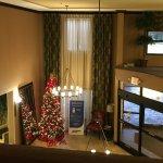Comfort Suites Starkville Foto