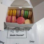 Photo of Moulin Chocolat