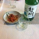 Sake Soju