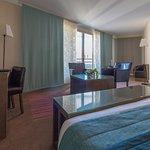 Photo de Best Western Hotel Du Pont Wilson
