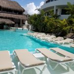 Intima Resort Tulum