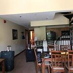 Foto de Wedgewood Lodge