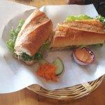 Foto de Jaguar Yuú Café