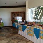 Foto de Hotel Pontal De Ubu