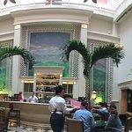 Foto de Hotel Saratoga