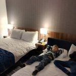 Foto de Holiday Inn Express Liverpool Hoylake