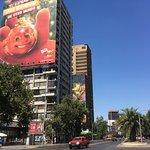 Photo of Crowne Plaza Santiago