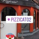 Photo de PIZZICATO 2
