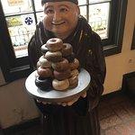 Foto de Donut Friar