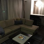 Foto di The Hollis Halifax - a DoubleTree Suites by Hilton