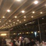 Barida Hotels Roof Restauant Foto
