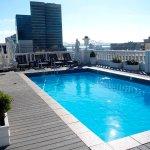Foto de Le Pavillon Hotel