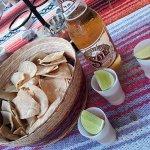 Foto de Calypso´s Comida Mexicana y Mariscos