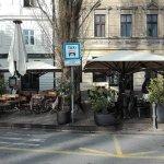 Bild från Le Petit cafe