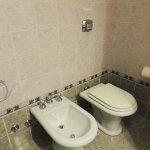 Bathroom (Sweet Standard Room)