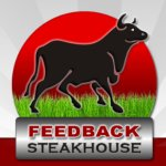 Feedback Steakhouseの写真