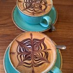 A work of Art - Our delicious Cappuccino's