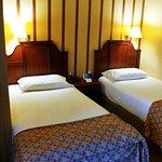 Foto de Monasterio De San Miguel Hotel
