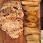 Foto de La Parrilla Columbian Steak House