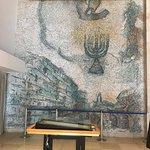 Chagall Mosaic