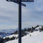 Photo de Mission Ridge Ski and Board Resort