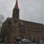 St. Jacobs Church Foto