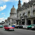 See Classic Cars in Old Havana