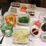 Foto de Sushi Bar
