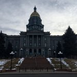 Photo of Colorado State Capitol