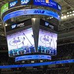 Photo of SAP Center